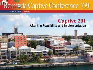 Captive 201