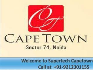 supertech capetown