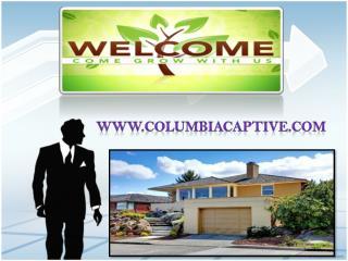 Captive Insurance Agency