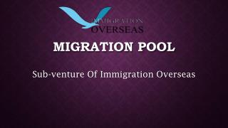 Migration Pool landing best Canada visa services