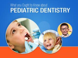 Benefits of Pediatric Dentistry in San Diego