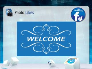 How to increase Facebook photo Likes