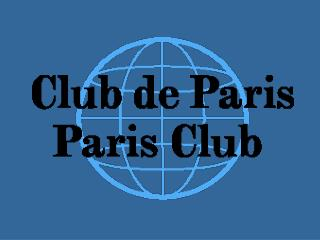 Debt sustainability: a Paris Club perspective