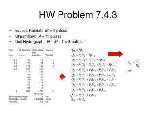 HW Problem 7.4.3