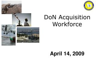 DoN Acquisition Workforce