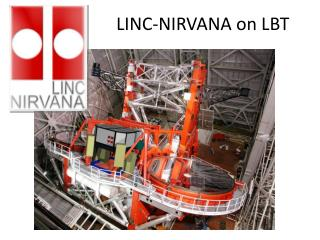 LINC-NIRVANA on LBT