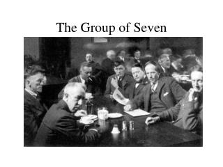 The Group of Seven