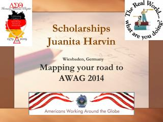 Scholarships Juanita Harvin