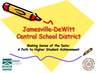 Jamesville-DeWitt Central School District