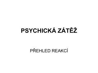 PSYCHICK� Z�T?�