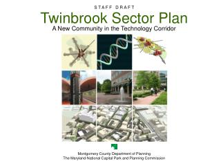 Twinbrook Sector Plan