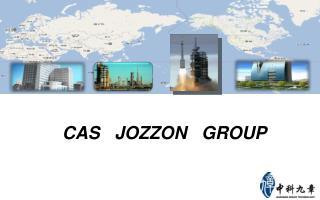 CAS JOZZON   GROUP