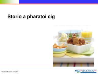 Storio a pharatoi cig