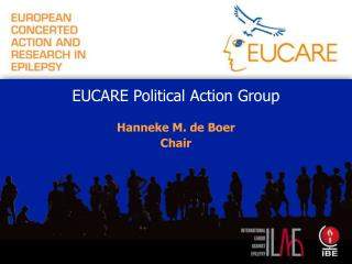 EUCARE Political Action Group