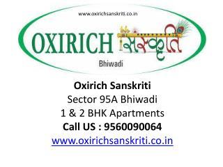 Oxirich Sanskriti
