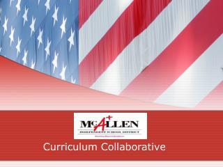 Curriculum Collaborative