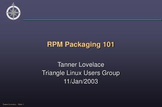 RPM Packaging 101
