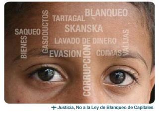El 1° de Marzo comienza a regir la Ley de Blanqueo propuesta por el Gobierno de Cristina Kirchner