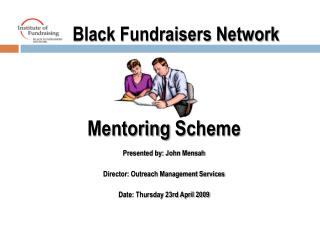 Black Fundraisers Network