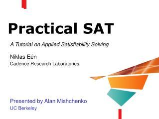 Practical SAT