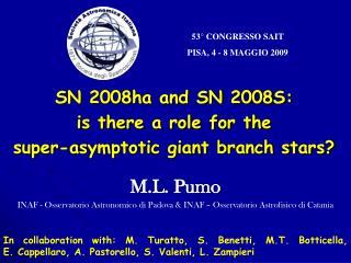 53° CONGRESSO SAIT PISA, 4 - 8 MAGGIO 2009