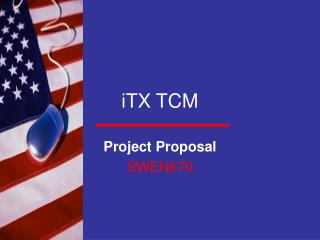 iTX TCM