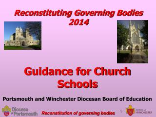 Reconstituting Governing Bodies 2014