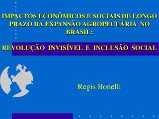 Regis Bonelli
