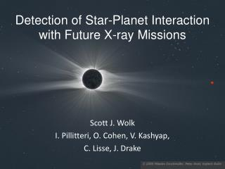 Detection of Star-Planet Interaction with Future X-ray Missions