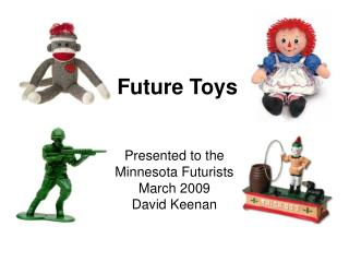 Future Toys