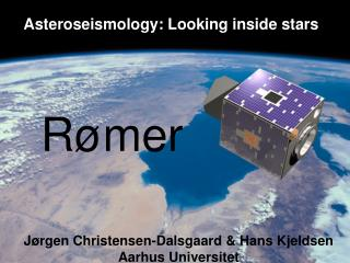 Asteroseismology: Looking inside stars