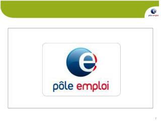 Service public de l'emploi français
