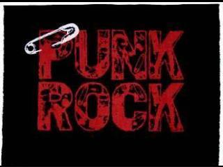 La musique punk-rock: