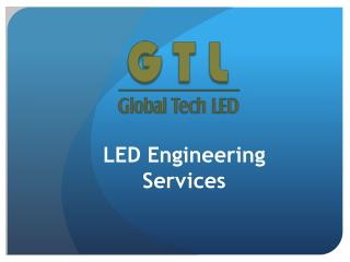 LED Engineering Services