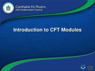 Introduction to CFT Modules