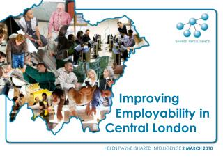 Improving    Employability in Central London