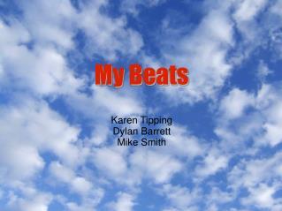 My Beats