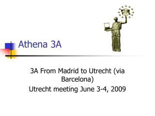 Athena 3A