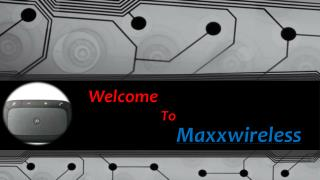 High Security Services By Maxxwireless