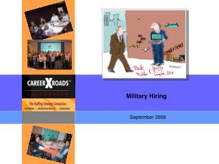 Military Hiring