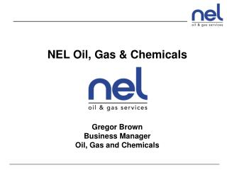 NEL Oil, Gas & Chemicals