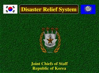 Joint Chiefs of Staff Republic of Korea