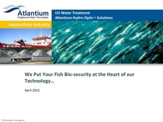 Recirculating Aquaculture Systems:  Part 2