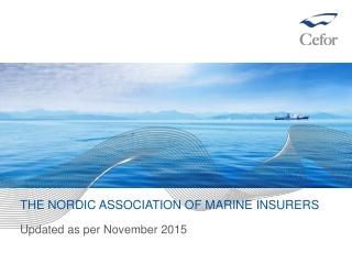 Nordic Fisheries Organisation