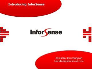 Introducing InforSense