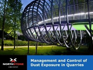 Dust Control