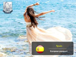 Spain residence permit