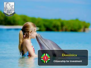 Dominica second passport