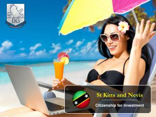 St Kitts and Nevis second passport