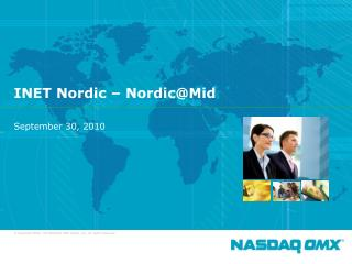 INET Nordic – Nordic@Mid